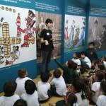 VISITAMOS EL MUSEO DEL JUGUETE