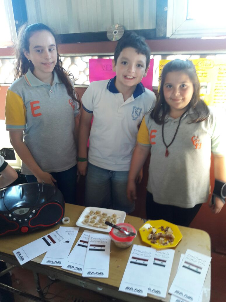 INMIGRACIÓN Y COLECTIVIDADES EN ARGENTINA
