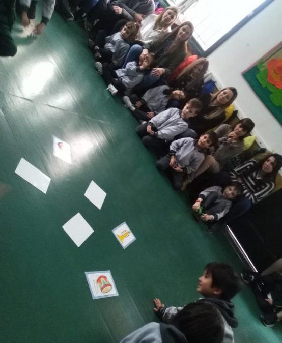 CLASES ABIERTAS DE INGLÉS